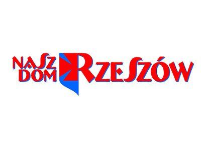Nasz Dom Rzeszów - winieta red