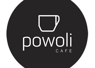 POWOLI CAFE logo round 650px