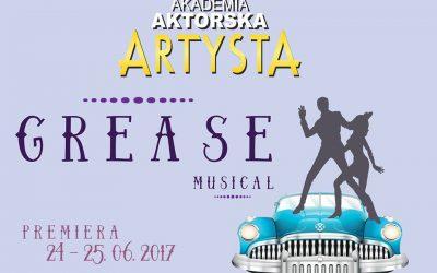 Kongres musicalowy Akademii Aktorskiej Artysta