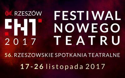 Festiwal Nowego Teatru z udziałem naszych młodych artystów
