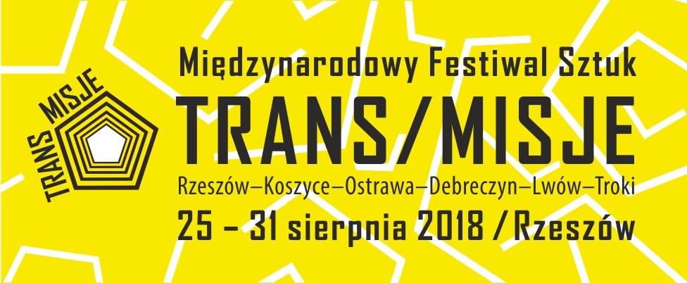 Akademia Aktorska Artysta na Międzynarodowym Festiwalu Sztuk TRANS/MISJE!