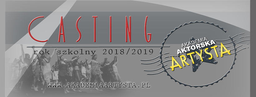 CASTING 2018 – II NABÓR!