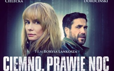 Casting do serialu w reżyserii Borysa Lankosza